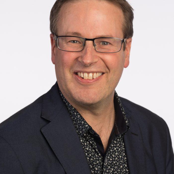 Image of Ioan Fazey