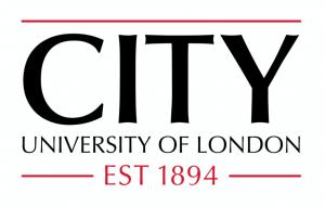 City University of London logo