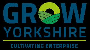Grow Yorkshire logo